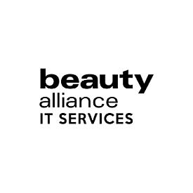 beauty alliance IT Services Logo_275